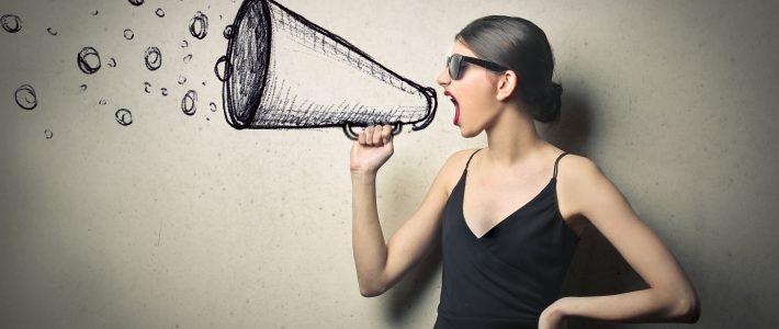 Fearless Speaking: Public Speaking 101