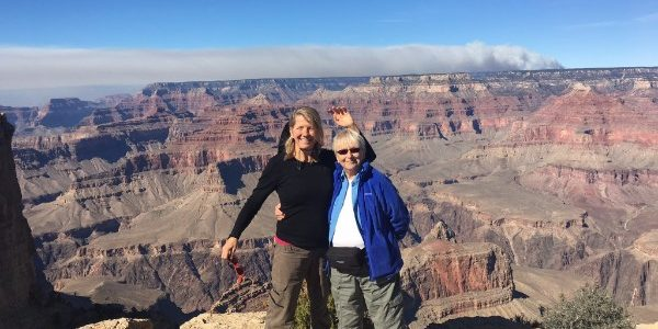 When the Grand Canyon calls, answer!
